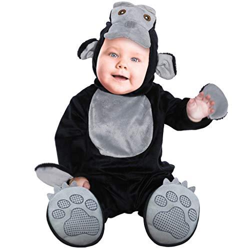 Bebé Onesies Pijama Unisexo Onesies Ropa de Dormir Mono Mameluco Niño Niñas Animal Trajes Traje de Halloween Franela Traje de Manga Larga con Capucha