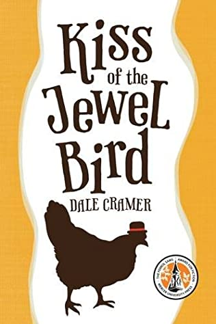 book cover of Kiss of the Jewel Bird