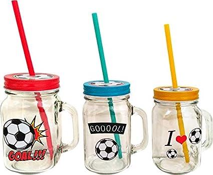 DISOK - Jarra FÚTBOL. Originales jarras con Formato fútbol ...