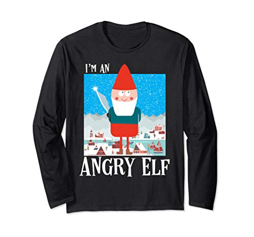 The 9 best buddy the elf shirt angry elf