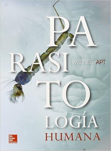Parasitologia Humana por Werner Apt Baruch epub