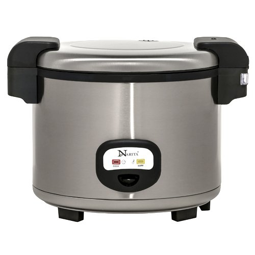 Narita Commercial Rice cooker / 30cup NRC-1160