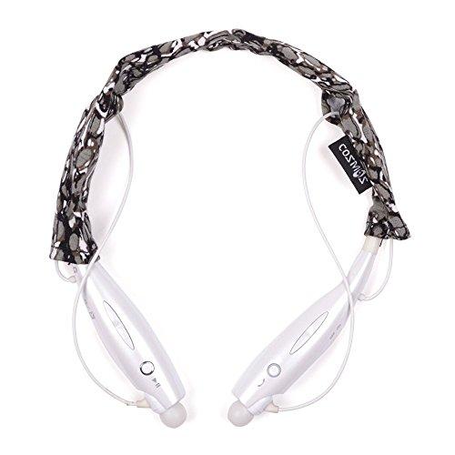 Cosmos Camouflage protector Bluetooth Headphone