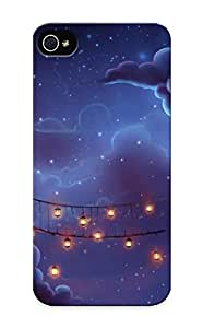 New Fashionable Improviselike NtjQGbH956BHUnD Cover Case Specially Made For Iphone 5/5s(fairy Tale Like Bridge )