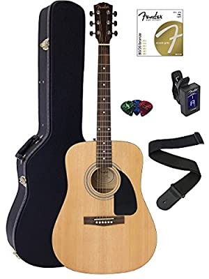 Fender FA-100 Bundles