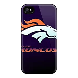 Iphone 6plus OlI18072NkxO Allow Personal Design Lifelike Denver Broncos Pictures Shockproof Hard Phone Covers -CassidyMunro