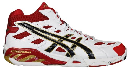 aa09cf17e3 Asics Indoor Sport Shoes Gel-Sensei 2 MT Men 2190 Art. BY700 size UK 15   Amazon.co.uk  Shoes   Bags
