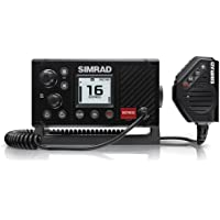 Simrad RS20 VHF Radio