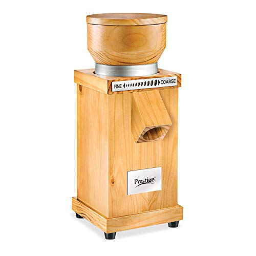 Prestige Grain Grinder PGG 01 (Brown)