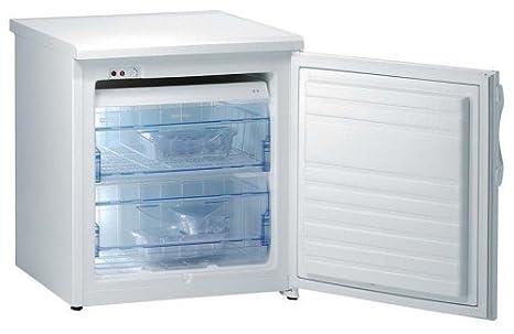Gorenje Kühlschrank Blinkt : Gorenje gefrierbox f w amazon elektro großgeräte
