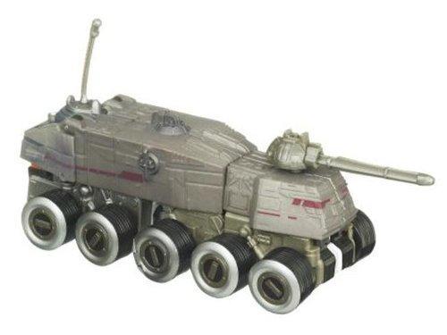 (Star Wars Transformers Clone Turbo Tank Cody)