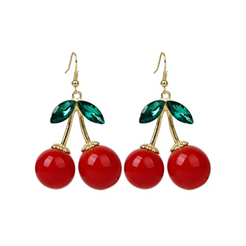 1-pair-women-fashion-cherry-drop-dangles-rhinestone-ear-studs-earrings