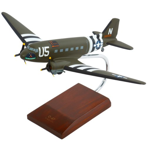 Mastercraft Collection Douglas C-47 Skytrain (Olive for sale  Delivered anywhere in USA