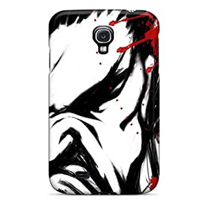 For Galaxy S4 Protector Case Akuma Phone Cover
