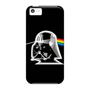 Defender Cases For Iphone 5c, Star Wars Dark Side Pattern
