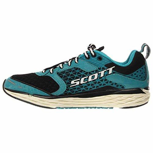 Scott T2 Palani Hs Sportschoen Dames Blauw