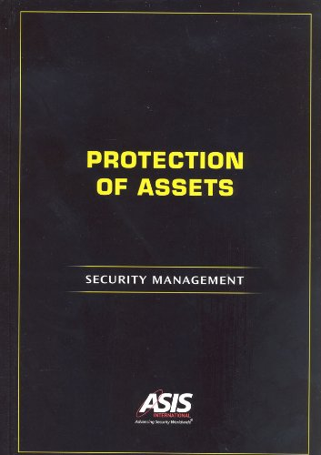 Protection of Assets: Security Management
