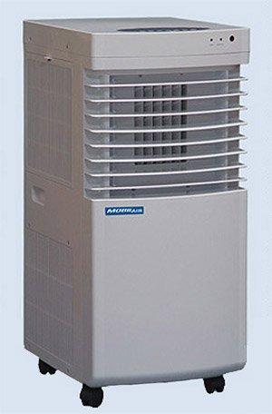 Soleus Mobilair MA-9000AH 9,000 BTU Portable Air Conditioner with Heater