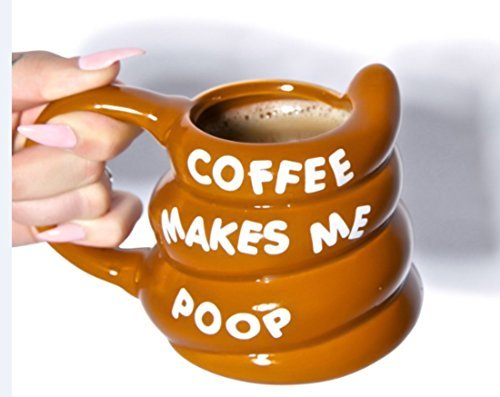 Coffee Makes EMOJI B N D BigMouth product image