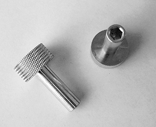 SGN Pedal Steel Guitar Tuning Wrench - 2 pack -
