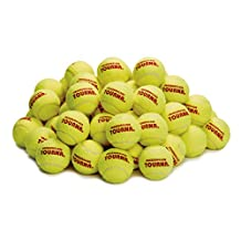 Tourna Pressure Less Ball, Pack of 60