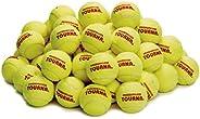 Tourna Pressure Less Ball, Pack of 60