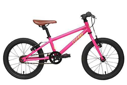 Cleary Bikes Hedgehog Lightweight 16