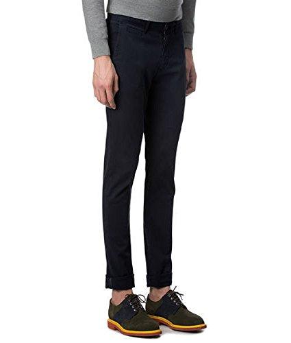Chino 38 Woolrich Twill Stretch Pantalone Uomo HgnqIUCx