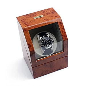 Heiden Battery Powered Single Watch Winder