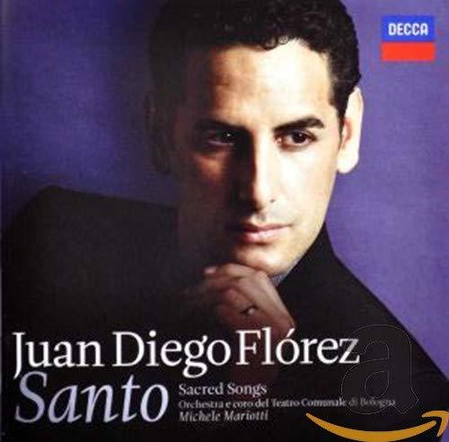 santo august songs