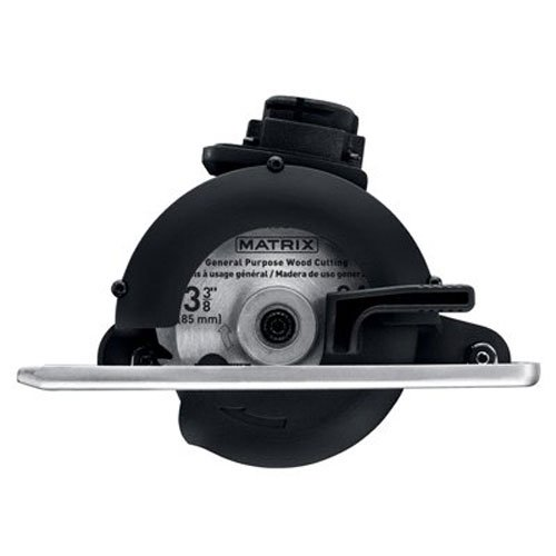 BLACK+DECKER BDCMTTS Matrix Trim Saw Attachment ()