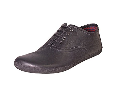 Sole Runner Unisex-Erwachsene Callisto Low-Top Schwarz (Black)