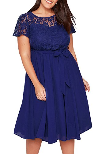 dress for 14 plus size - 8