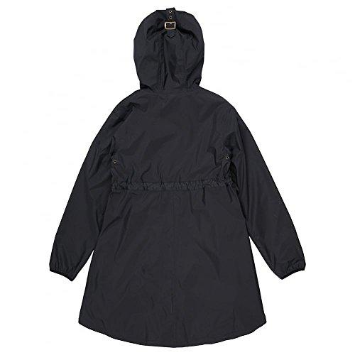Camilla Morch Grebbestad Raincoat Black