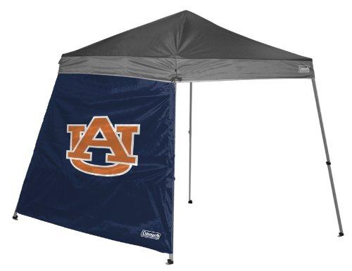 NCAA Auburn Tigers Slant Canopy