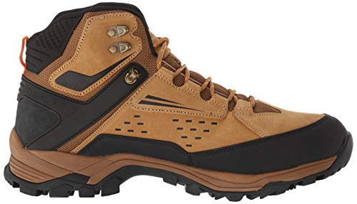 Pictures of Skechers Men's POLANO- Norwood Hiking Boot 65755 Cml 3