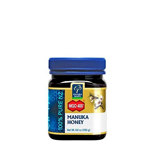 Manuka Health MGO 400+