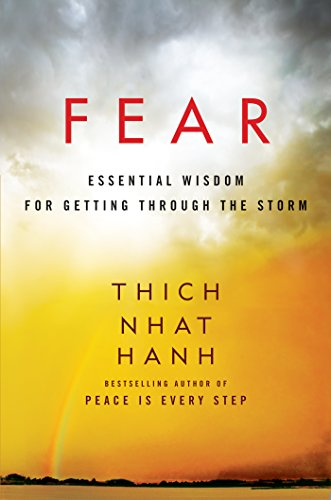 Fear: Essential Wisdom for Getting Through the Storm cover