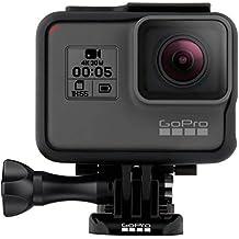 Câmera GoPro HD Hero5 Black Edition - Preta