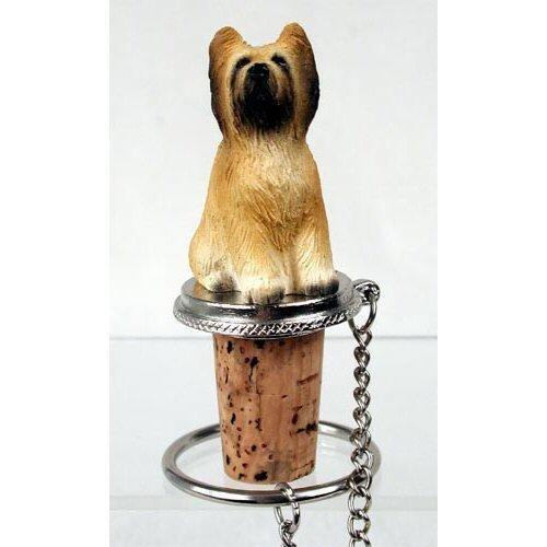 - Briard Dog Bottle Buddy (3 in)