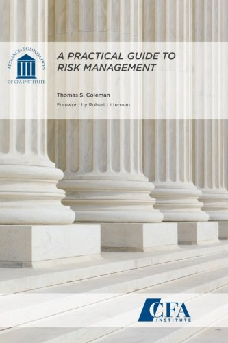 A Practical Guide to Risk Management