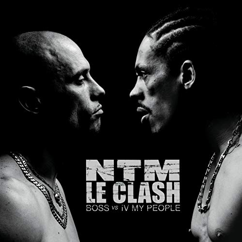 Le Clash (B.O.S.S. vs. IV My People) [Explicit] (Ntm Supreme)
