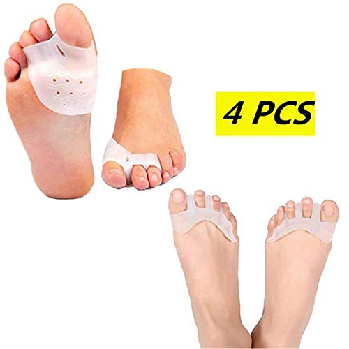 Amazon.com: Toe Separators, Straighteners & Spacers,Yoga Toe ...