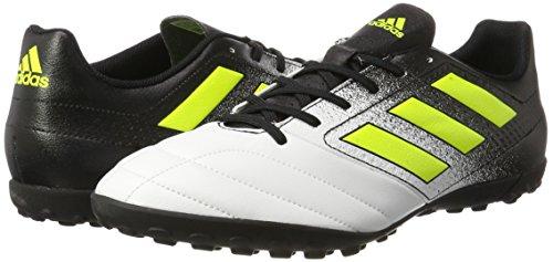 Solar Tf Black Yellow Ace Hommes Pour 4 Soccer Multicolores Core De 17 ftwr Adidas D'entraînement Chaussures White qt1OU6qwR