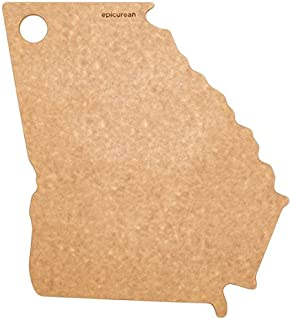 product image for Epicurean, Natural State of Georgia Cutting and Serving Board, 12 11-Inch, Inch Inch