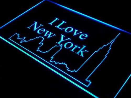 new york neon - 3