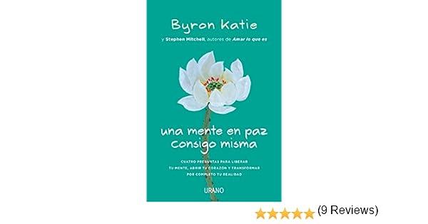Una mente en paz consigo misma (Crecimiento personal) eBook ...