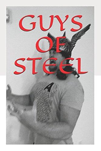 GUYS OF STEEL: A novel of high adventure PDF