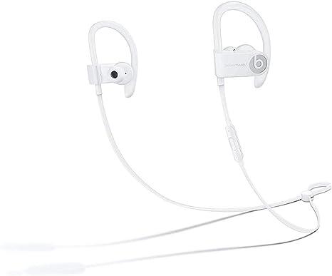 Powerbeats3 Écouteurs sans fil Blanc: