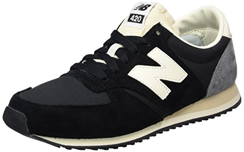 Herren Low 70s Running 420 Grey Mehrfarbig Black Top New White Balance 5wPRxRnO